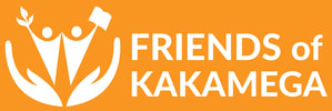 FRIENDS OF KAKAMEGA